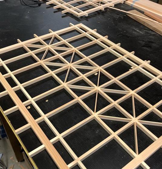 菱形過程1