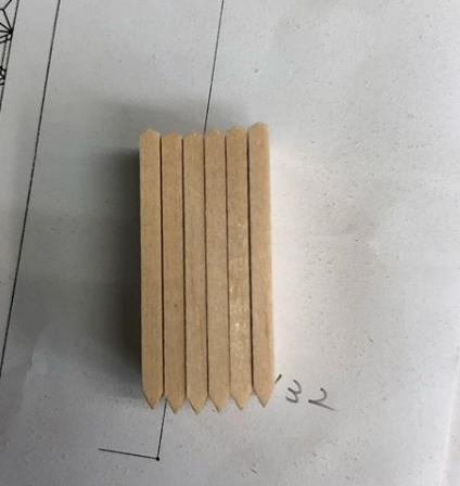 麻の葉加工1
